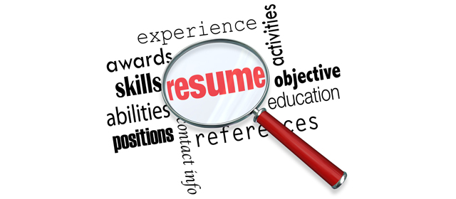 Resumes Done Right: How Ready Are You to Write Your Story?